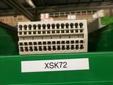 ABN Steuerleitungsklemme 7-polig XSK72