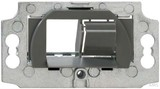 Rutenbeck Montageadapter 2fach,f. Universalmod UM-MA 2 Up