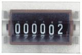 Schneider Electric Summenzähler 6-Segm.-Anz., 24VDC XBKT60000U00M