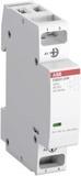 ABB Stotz Installationsschütz 20A 230V AC/DC ESB20-11N-06