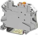 Phoenix Contact Universalklemme 0,14-6qmm 20A 500V UT 4-MT