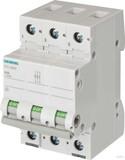 Siemens Ausschalter 63A,3pol. 5TL1363-0