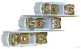 Eaton NH-Klarsichthaube kompl. (H/SR/ABDK/P) ZSD-KLSH/NH/KLP
