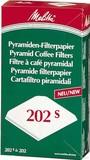 Melitta Pyramidenfilter 202 S (VE100)