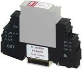 Phoenix Contact Basiselement B=17,5mm PT-BE/FM