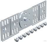 OBO Bettermann Gelenkverbinder SH 85mm RGV 85 FT (10 Stück)