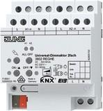 Jung KNX Universal-Dimmaktor 2fach 3902 REGHE