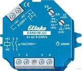 Eltako Multi.-Stromstoßschalter 1+1S. pot. frei 10A ESR61M-UC
