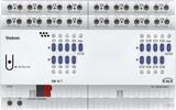 Theben Schaltaktor/Jalousieaktor FIX2 Modul, KNX RM 16 T KNX