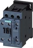 Siemens Schütz 7,5kW/400V 24VAC S0 3RT2025-1AB00