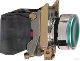Schneider Electric Leuchtdrucktaster 1S1Ö grün LED-M. 24V XB4BW33B5