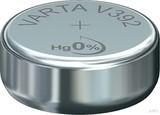 Varta V392 Knopfzelle High Drain (10 Stück)