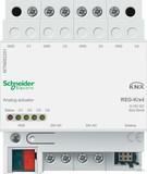 Schneider Electric Analogaktor REG-K/4fach MTN682291