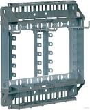 Corning Verteilerkasten VKA 4/DIN LSA 52-301-00100