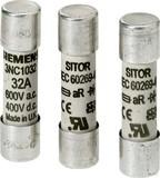 Siemens Zylindersicherungseinsatz 50A, 660V 3NC1450