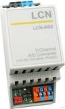 LCN Analog-Digital Wandler Universal 2-fach LCN-AD2