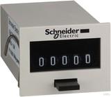 Schneider Electric Summenzähler XBKT50000U10M