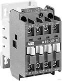 ABB Motorschütz 42V 50/60Hz A16-30-10-82