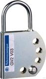 Schneider Electric Abschliessvorrichtung für 4 Schlösser GV2V03