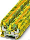 Phoenix Contact Schutzleiterreihenklemme 0,5-10qmm PT 6-PE