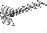 Kathrein Antenne UHF AOP 65 212348