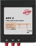 Astro Splitter 2-fach, optisch AOV 2