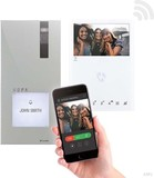 Comelit Group Video-Kit Einfamilienhaus 1-4 Wohneinh. WiFi 8451V