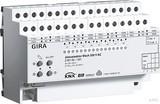 Gira 216100 Jalousieaktor 8fach 230V AC KNX EIB REG
