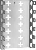 Corning LSA-Plus Montagewanne R25 T22 für 2 Leisten 79151-533 00 (10 Stück)