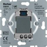 Berker BLC Uni.-Tastdimmer 50-420W 2902