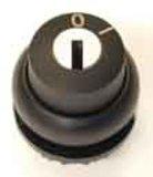 Eaton / Möller Schlüsseltaste (MS1) 2 Stell. M22S-WS