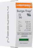 Mersen Überspg.-Ableiter Typ 2 40kA Uc275V PV Ersat SP2-40K600V-PV