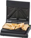 Steba SG55 Premium-Multi-Snack-Maker 3 in 1