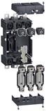 Schneider Electric Umbausatz Stecktechnik für NSX100/250+Vigi 3p LV429291