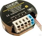 LCN Tastenumsetzer/Binäreing. 4x 230V, UP-Dose LCN-BT4R