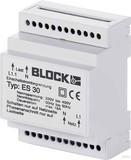 Block Einschaltstrom-Begrenzung ES 30