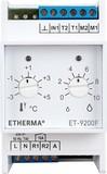 Etherma Steuerung o. Fühler für Freiflächenheizung ET-9200F
