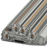 Phoenix Contact Installationsetagenklemme 0,2-6qmm PTI 4-L/L