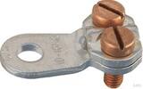 Klauke Klemmkabelschuh 10-16qmm 573R/8