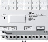 Gira 262097 TKS IP Gateway 5 Lizenzen Türkommunikation