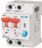 Eaton Brandschutzschalter 2polig, C13A, 30mA AFDD-13/2/C/003-A