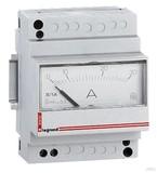 Legrand BTicino Amperemeter analog 004602
