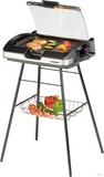 Cloer 6720 Barbecue Stand-Grill 2200W
