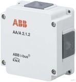 ABB Stotz Analogaktor 2-fach, Aufputz AA/A 2.1.2