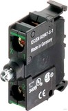 Eaton / Möller LED-Element grün, Boden M22-LEDC230-G