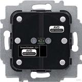 Busch-Jaeger Sensor/Schaltaktor 2/2-fach 6211/2.2