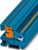 Phoenix Contact N-Trennklemme 0,14-4qmm blau PTN 2,5