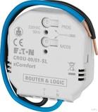 Eaton Router mit Logik CROU-00/01-SL