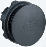 Schneider Electric Blindstopfen rd schwarz Kunststoff ZB5SZ3