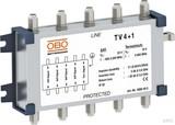 OBO Bettermann Datenleitschutzgerät für Antennen TV 4+1